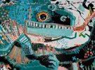 Gila Asheville Modern Art McClendon