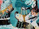 Daniel McClendon Fine art painter asheville