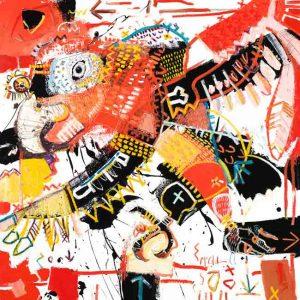 Macaw McClendon Fine art Asheville