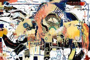 Yaks McClendon Asheville Modern artist