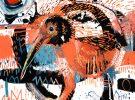 Kiwi 2 Mcclendon modern art asheville nc
