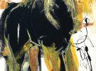 Ram McClendon Fine Art Modern Fine Art Asheville Painting