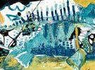 Wahoo McClendon Fine Art Modern Fine Art Asheville Painting