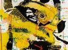 Hawk Painting by Daniel McClenond