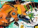 platypus modern abstract mcclendon