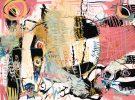Badger McClendon Fine Art Modern Fine Art Asheville Painting
