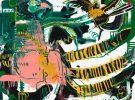 Pheasant McClendon Fine Art Modern Fine Art Asheville Painting