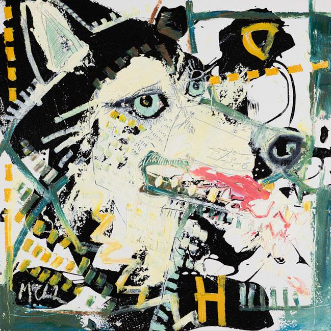 Husky (sold)